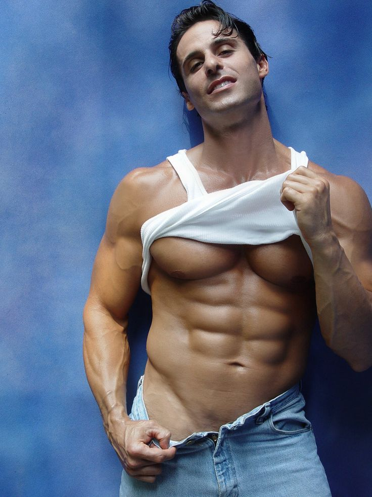 Hot Male Fitness Models Bodies | Fashion & Fitness: Mens
