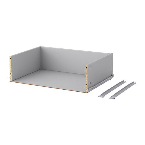 INREDA Drawer without front - 60x40 cm  - IKEA