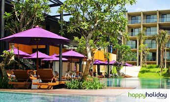 Centra Taum Seminyak #Bali #Indonesia  http://www.happyholiday.travel/hotel/seminyak/centra-taum-seminyak-394582