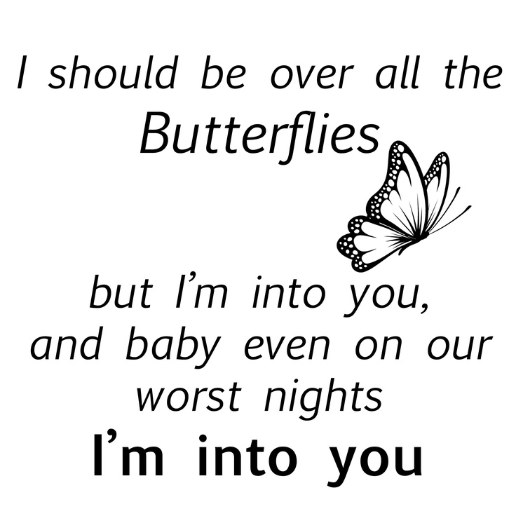 paramore quotes still into you - photo #1