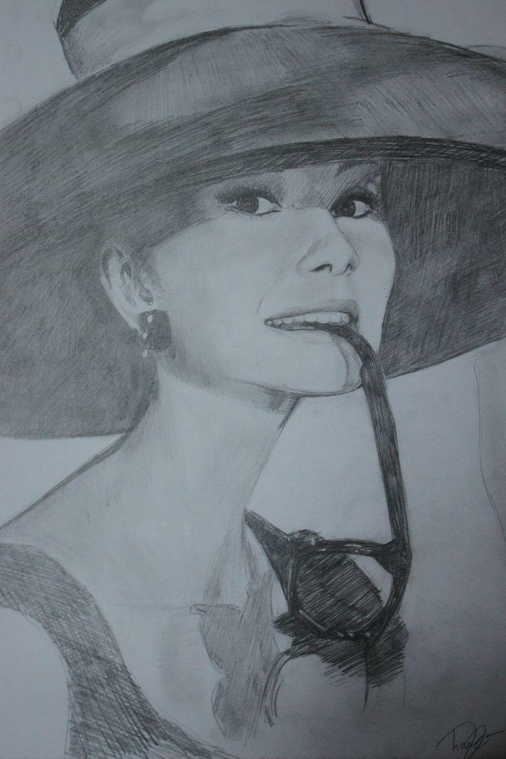 Одри Хепберн (-3-)