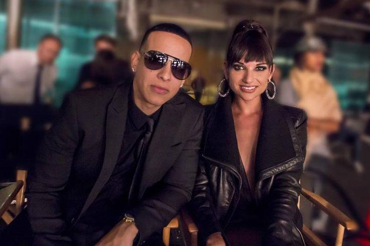 Daddy Yankee, Estara Junto A Natalia Jimenez En Premios Tu ...