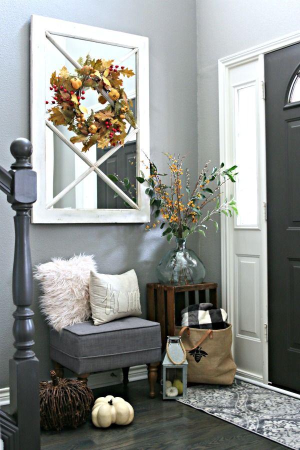 Small Entryway Decorating Ideas Small Entryways Decor Foyer Decorating