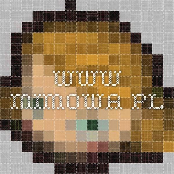 www.mimowa.p Portal z ćwiczeniami logopedycznymi