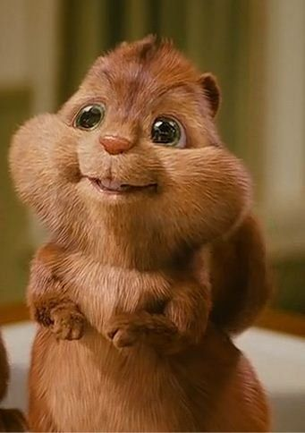 alvin and the chipmunks theodore - Google Search