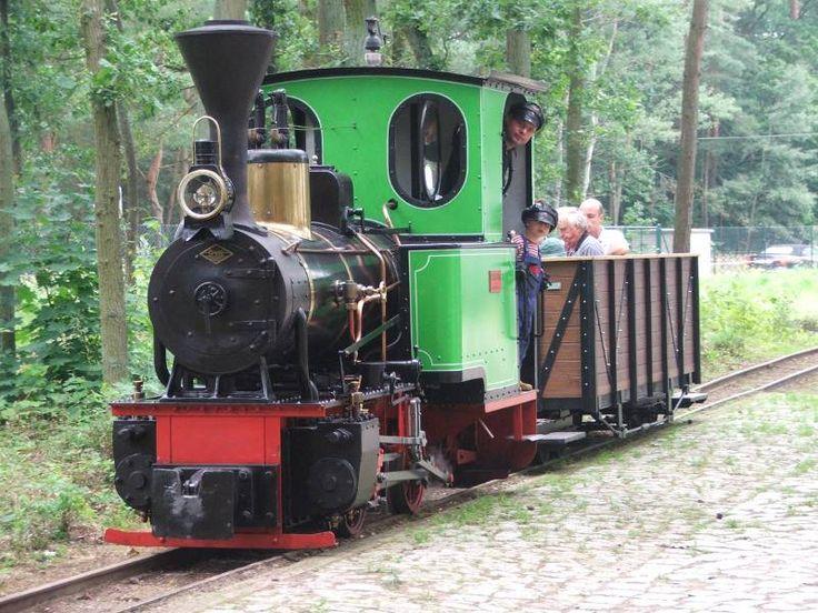 9. Internationales Dampftreffen in Alt Schwerin - Modellbahn-Forum für 1:22,5 und 1:1 - 1:32