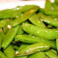 P.F. Chang's Garlic Snap Peas