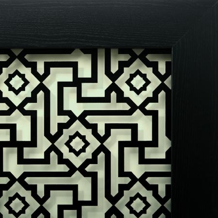 islamic art - Sakina Design