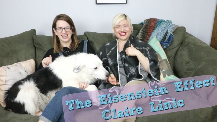 The Eisenstein Effect Ep 32 Claire Linic -  Author + BOOK GIVEAWAY