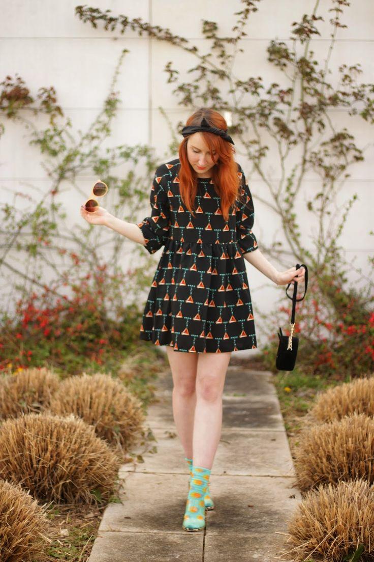 Slanelle Style - Blog mode, musique, DIY, deco, food: Happy Socks