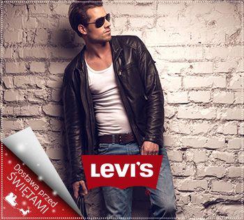 Jeansy męskie marki Levi's do 40% taniej.   http://lululo.pl/wyprzedaze/3-levi-s-jeansy-meskie/produkty