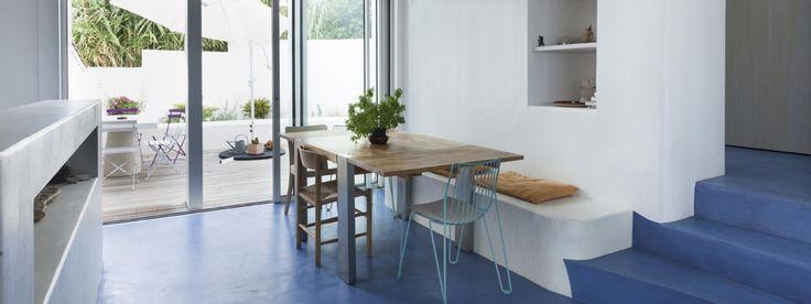 25 best ideas about carrelage ancien on pinterest - Beton cire sur carrelage leroy merlin ...