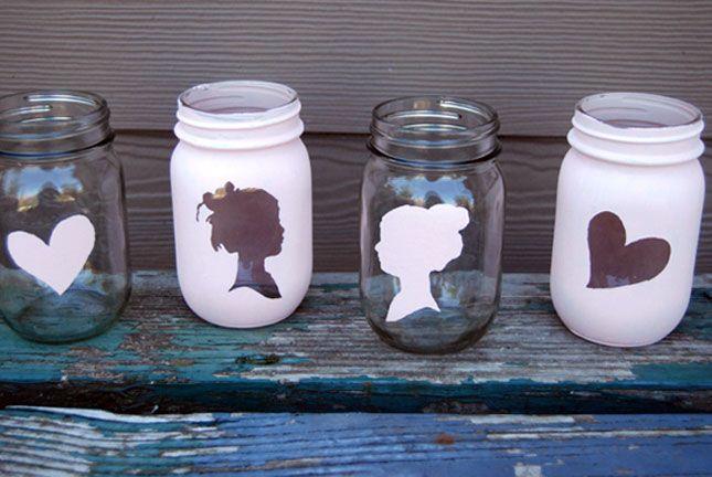 100 Clever Ways to Repurpose Mason Jars   Brit + Co.