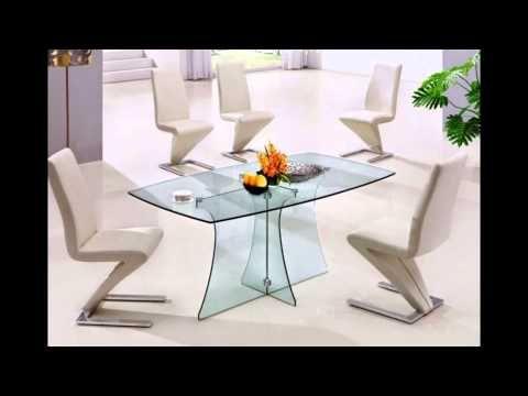 Unique Dining Table Designs by homedecorelitez.com