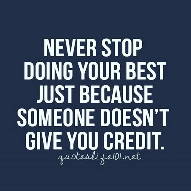 This is so difficult to do, but never stop doing your best! Don't let anyone get you down. #goals💪 #healthylifestyle #lovinglifejourney #fitlife #betterlife