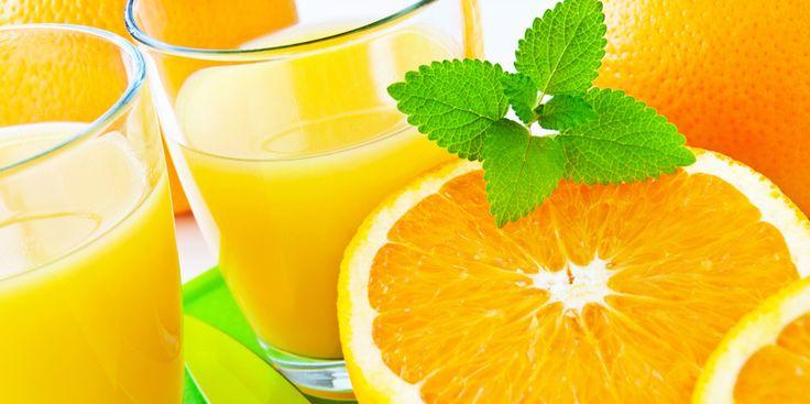Drei Orangen am Tag, oder wahlweise deren Saft, wirken sich positiv auf die Bildung und Erhaltung unseres Langzeitgedächtnisses aus. Hier mehr lesen.