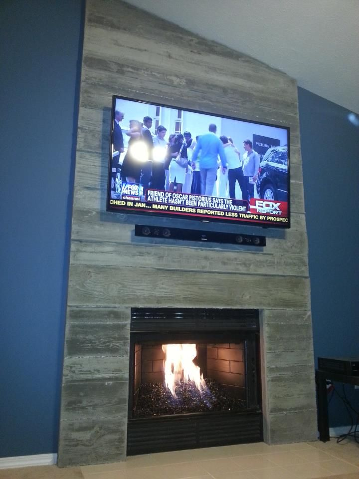 82 best Fireplace images on Pinterest | Fireplace ideas, Fireplace ...