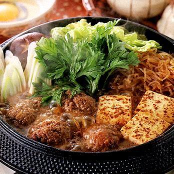 牛のひき肉すき焼き | 吉田瑞子さんの鍋ものの料理レシピ | プロの簡単料理レシピはレタスクラブニュース