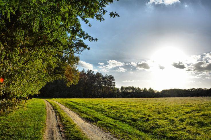 Ścieżka przyrodnicza Perehod