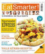 Eiweißdiät: Ein Drei-Tage-Plan - Seite 2 | EAT SMARTER