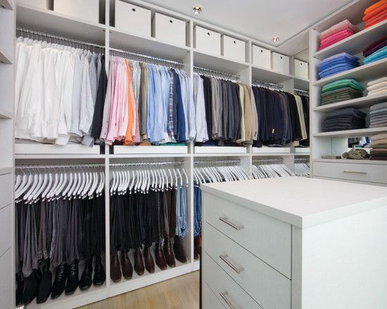 Closet Design, Pictures, Remodel, Decor And Ideas   Page 4
