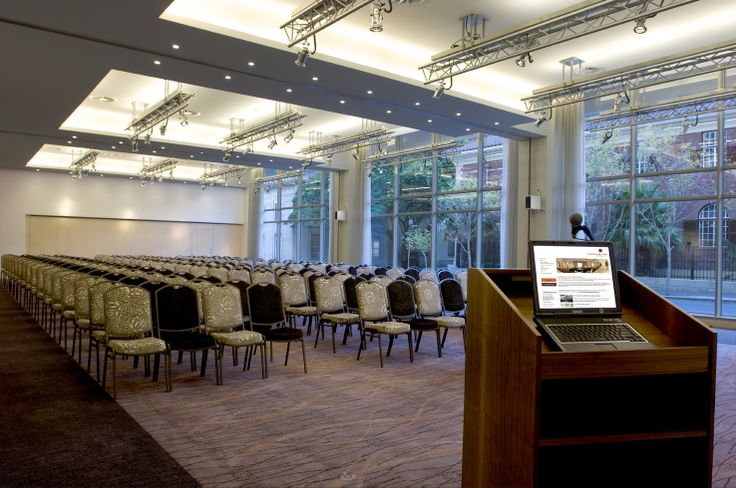 Conference Centre - Ground Floor