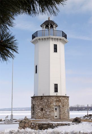 Fond du Lac, WI. Located in Lakeside Park in Fond du Lac.. I can almost smell the fresh air!