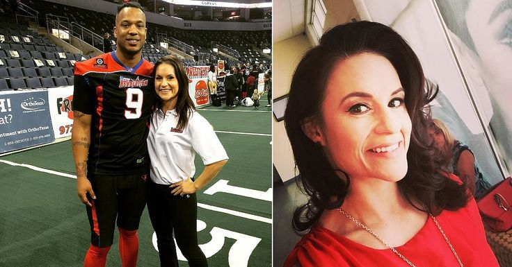 Arizona Cardinals hire 1st female coach! Way to go, Dr. Jen Welter. Making history!