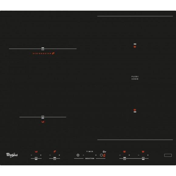 Whirlpool ACM 867/BAIXIL - Table de cuisson induction 4 foyers - Comparer avec Touslesprix.com