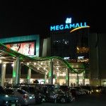 SM Mall of Asia...Pasay City