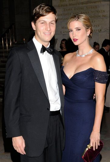 This is a great interview with Ivanka Trump about some of her pregnancy must haves.