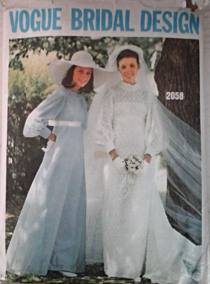 72 best Wedding Dresses & Accessories Sewing Patterns at twogirlpugs ...