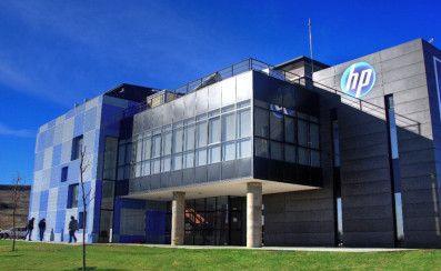 Hewlett-Packard venture fund is interested in Ukrainian startups