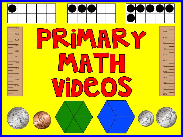 10 Best ideas about Primary Resources Maths on Pinterest | Primary ...