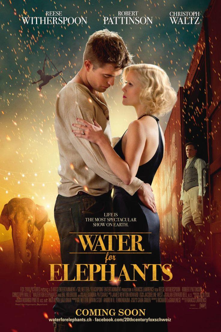 Kinox.To Wasser Für Die Elefanten