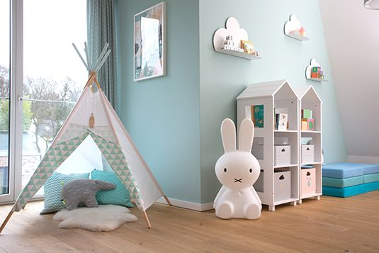 Baby Room Boy – 13 choses à garder à l'esprit   – Kinderzimmer