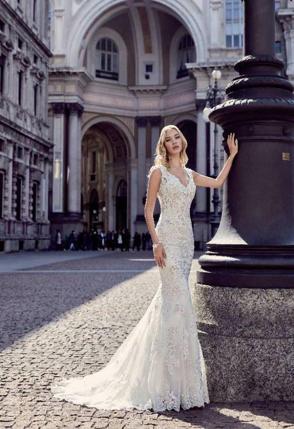 Brautkleider & Hochzeitskleider für die Braut! Große Auswahl, viele ...
