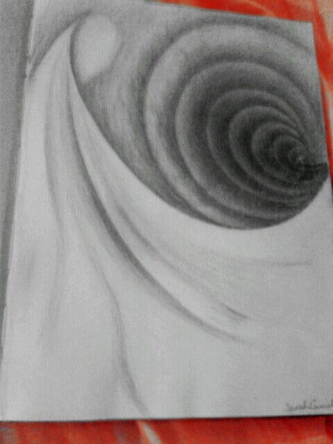 Spiral Sketch