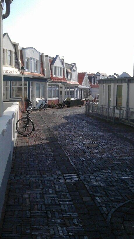 Auf Norderney