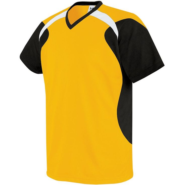 322711-YOUTH TEMPEST JERSEY | High Five Sportswear