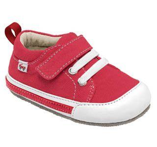 PRE WALKER: Cody - Red >> Boys Winter 13. $39.95 AUD *Australia & NZ customers only.