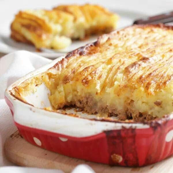 Cottage pie | Side dishes/pasta | Pinterest