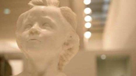 Demain, samedi 8 novembre 2014, s'ouvre l'exposition-événement sur Camille Claudel à La Piscine. Avec « Camille Claudel au miroir d'un art nouveau » le musée rend hommage à cette artiste hors du commun, à l'occasion de son 150ème anniversaire. Nos caméras ont pu assister au montage de l'expo, pour vous en livrer un avant-goût en exclusivité. C'est cadeau et c'est sur Rbx on Web TV !