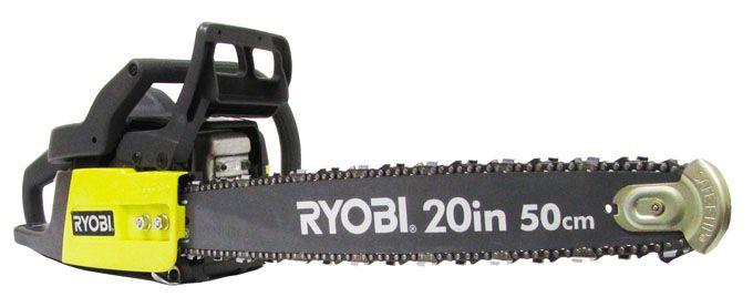 "Ryobi RY10520 20"" 46cc Gas-Powered 2-Cycle Chainsaw RY10520-RB,    #Ryobi Chainsaws"