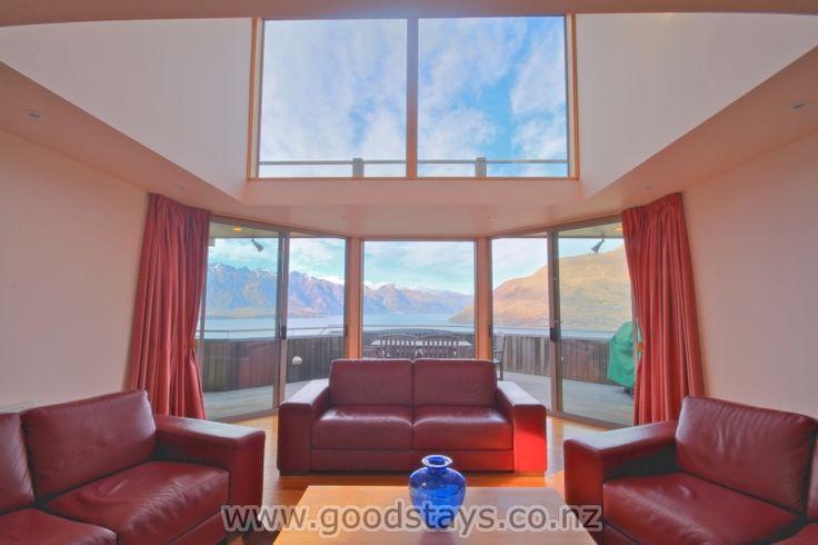Wombat Lodge | http://www.goodstays.co.nz/Unit/Details/49058