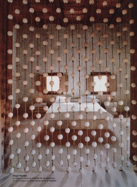 cortina para separar ambientes