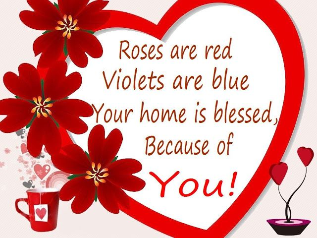98 best images about Happy Valentines day – Valentine Greeting Cards for Friends
