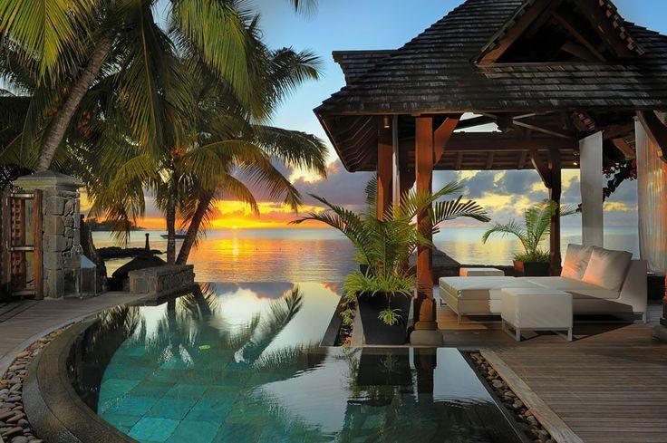 Royal Palm Resort, Mauritius