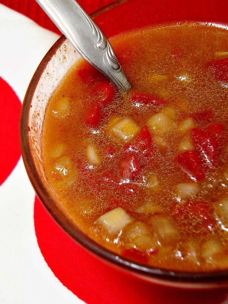 Posiblemente, el primer blog exclusivo de salsas!  Aquí encontrarás solamente recetas para mojar pan!  Recetas sencillas y que salen a la primera!