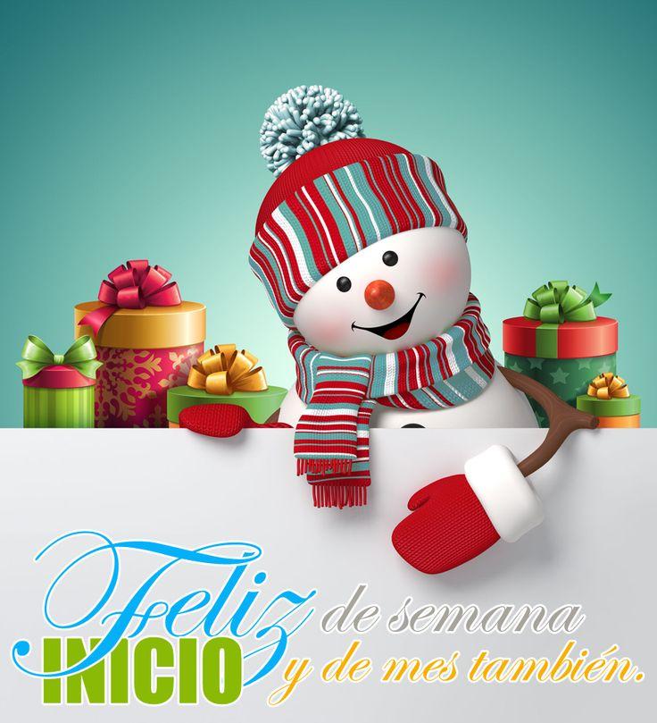 Bienvenido Diciembre - Postales para Compartir - Navidad. Entra y descubre las mejores imagenes y fotos.